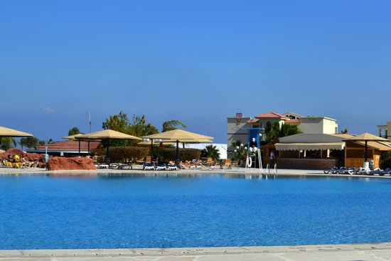Harmony Makadi Bay Hotel & Resort: Отель