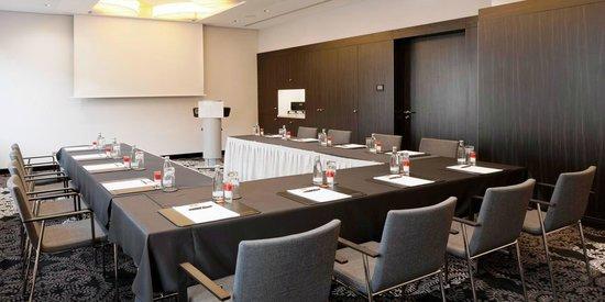 Steigenberger Grandhotel Handelshof: Konferenzraum