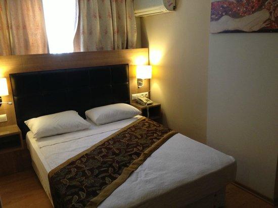 Suite Laguna Apart Hotel: Номер для 2-х