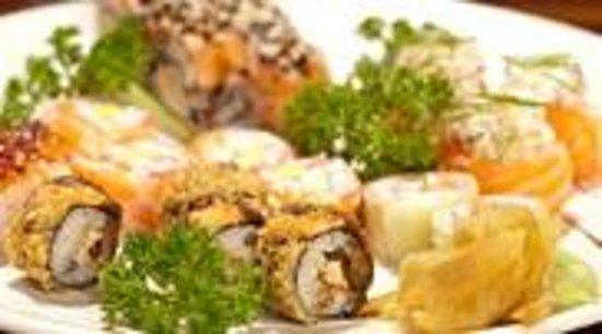 Mitsuaki Japonese food