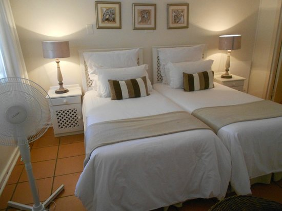 Cuningham's Island Guest House: Bett