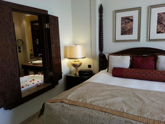 Sofitel Bahrain Zallaq Thalassa Sea & Spa: Luxury king room
