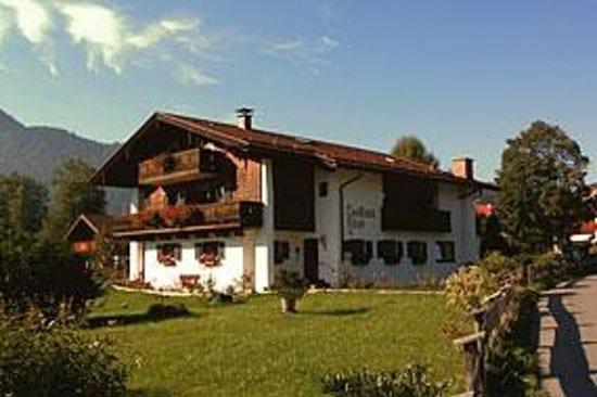 Landhaus Hoess