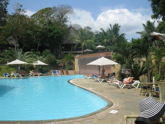 Baobab Beach Resort & Spa: pool