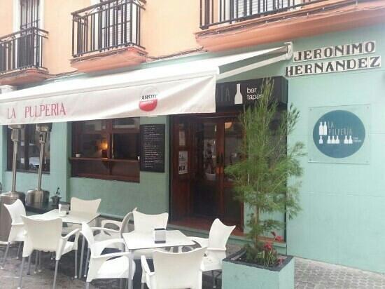 imagen La Pulpería en Sevilla