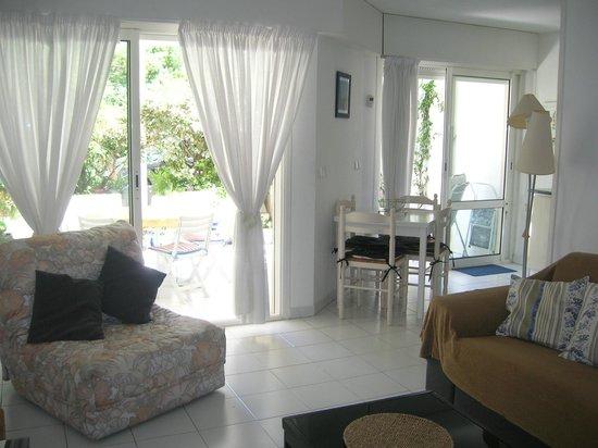 Residence Acquarine : Appart 54m²