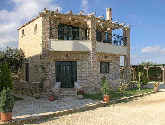 Photo of Paliopigado Villas Zakynthos
