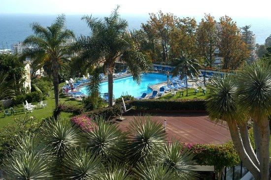 Miramar Hotel Tenerife Island