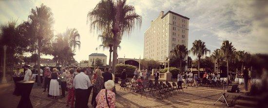 Lakeland terrace hotel arvostelut sek hintavertailu for Terrace hotel lakeland