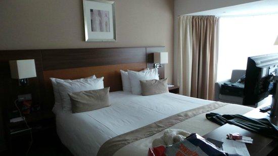 Bilderberg Garden Hotel: Room 1413