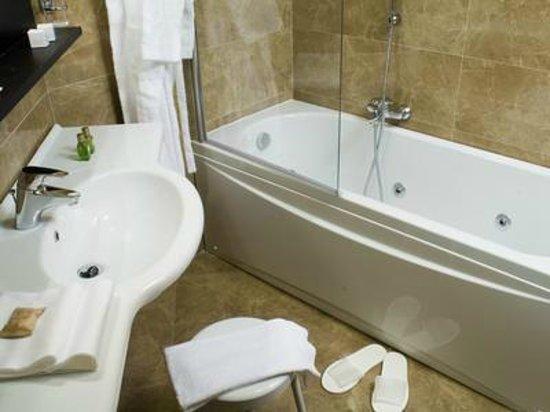 Grand Hotel Terme: Bagno