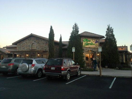 Restaurants Near North Greenville University