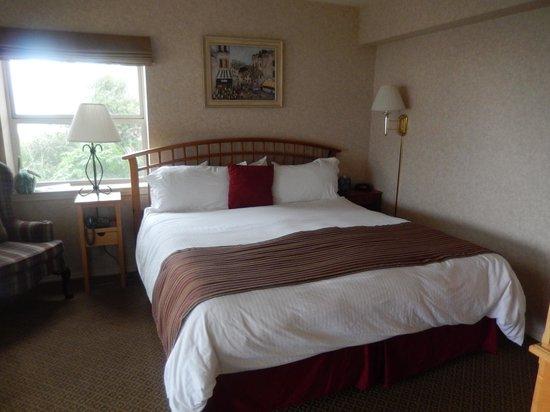 Back Bay Inn: nice rooms