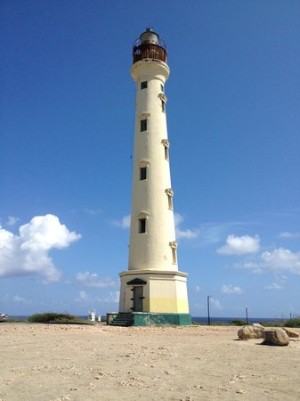 Bucuti & Tara Beach Resort Aruba : Lighthouse