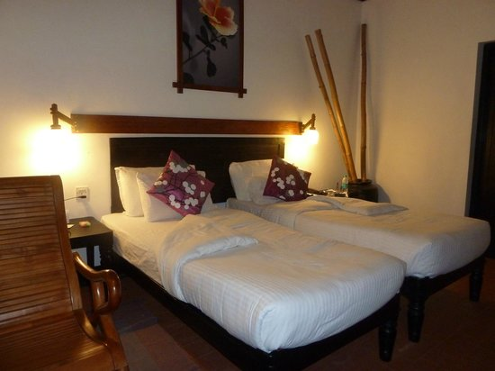 Shalimar Spice Garden - An Amritara Private Hideaway: Chambre