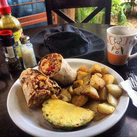 Earth Mama's Garden Cafe & Lifestyle: So good!!!