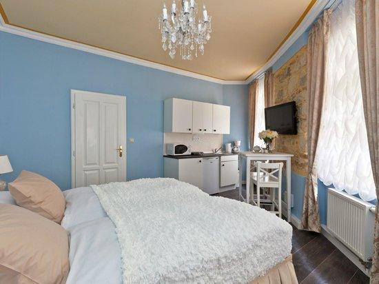 Cathedral Prague Apartments: Executive Studio