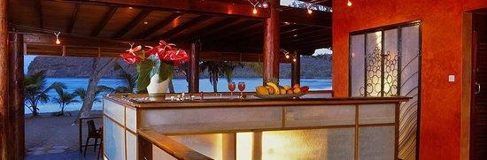Saint David Parish, Grenada: La Sagesse Bar