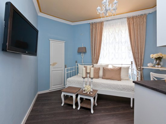 Cathedral Prague Apartments : Standard Studio