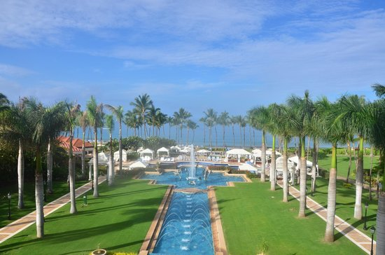 Grand Wailea - A Waldorf Astoria Resort: View