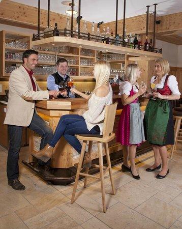 Hotel Schröckerhof: Unsere neue Hotel-Bar