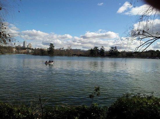 Casa de Campo : Explore, enjoy and relax at this beautiful park.