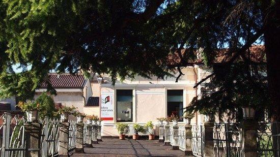 Italian School Idea Verona Cultural Fields