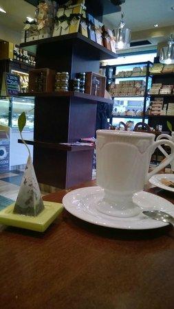 caffe Gargoni