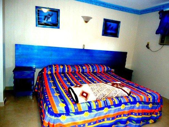 Hotel Real de Mar: Habitaciones