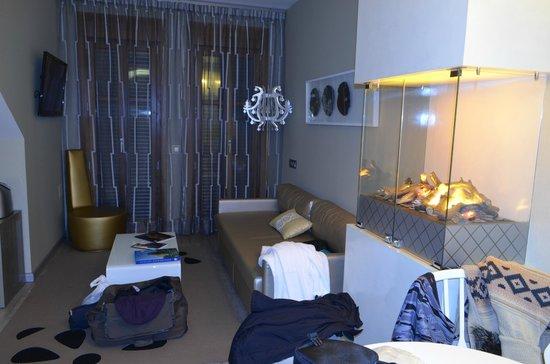 Princesa Munia Hotel & Spa: Room