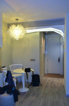 Princesa Munia Hotel & Spa: suite
