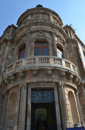 Historic Center (Centro Historico): Beautiful ornate architecture is plentiful