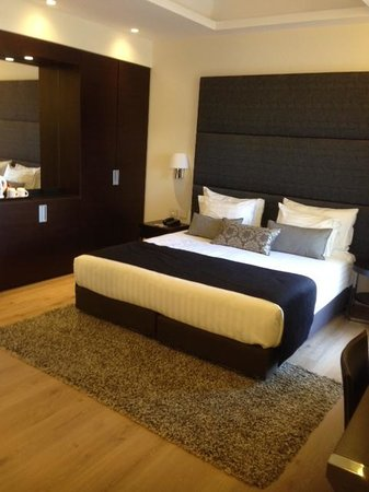 Hotel Yehuda : room 502