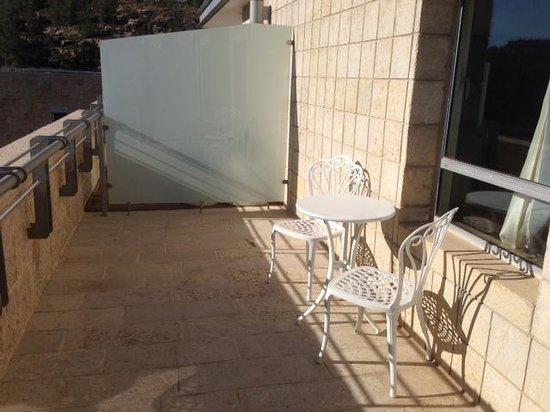 Hotel Yehuda : balcony 502