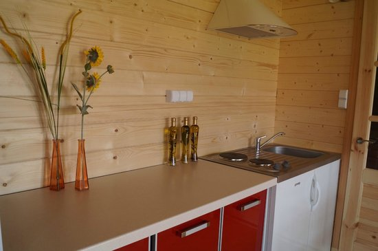 Villa Amber: domek parterowy