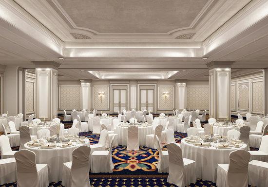 Elite World Business: Ballroom