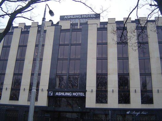 Ashling Hotel: Hotel