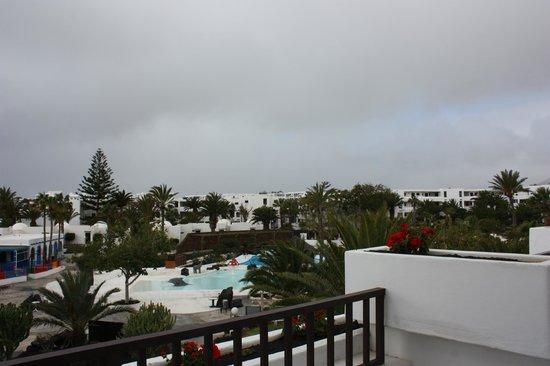 H10 Suites Lanzarote Gardens: Lanzarote Gardens