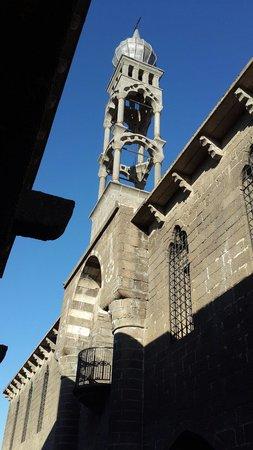 St. Giragos Armenian Church: Surp Gragos
