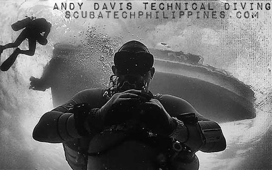 Scuba Tech Philippines: Sidemount Diving Subic Bay Philippines