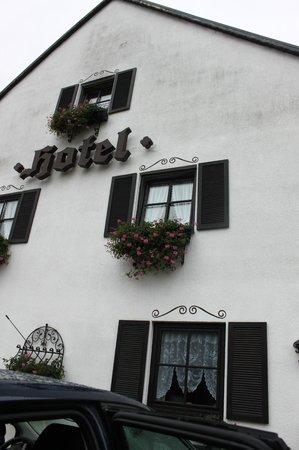 Neuner: отель