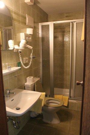 Neuner: ванная