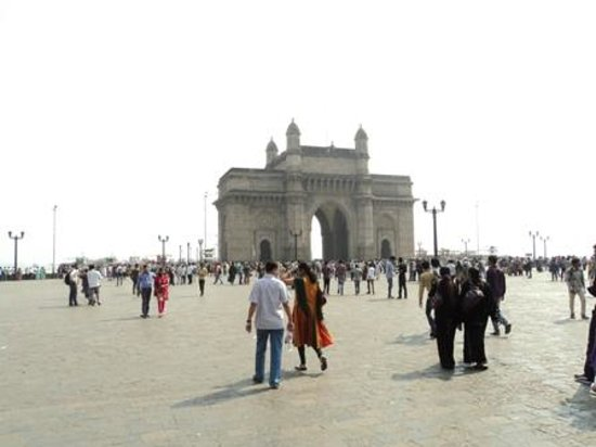 Gateway of India