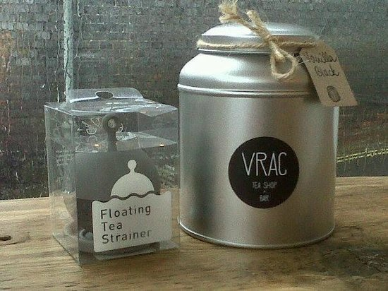 Vrac: Great gifts!