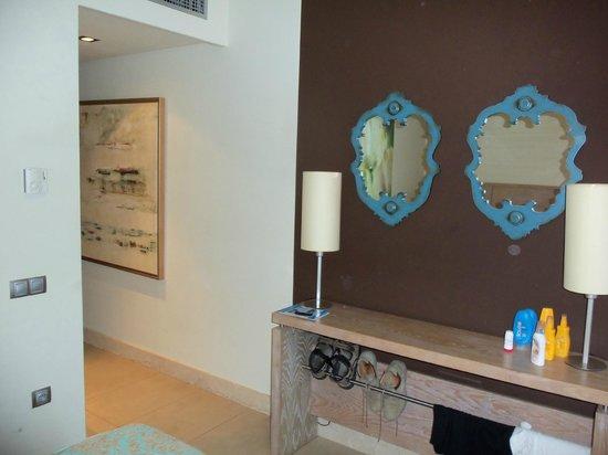Hotel  Arenas del Mar: Room 321