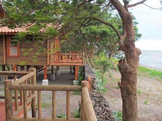 Finca San Juan de la Isla: cabana