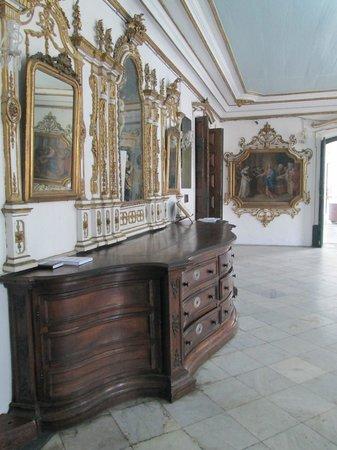 Nosso Senhor do Bonfim church : ,,,