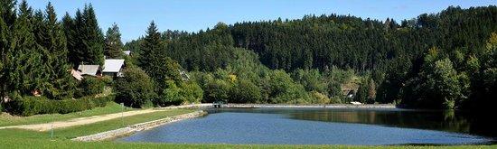 Bozenov Sport & Relax Areal: Summer swimming