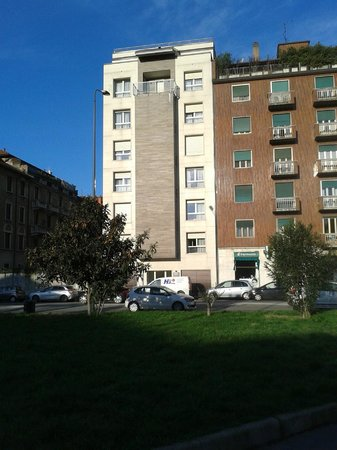 BB HOTELS,Residenza Bicocca