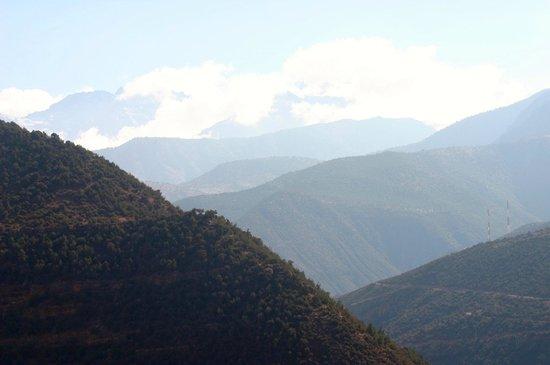 High Atlas Mountains: High Atlas